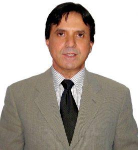 Dr Evando Lauritzen Lucena